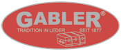 Gabler - Tradition in Leder seit 1877